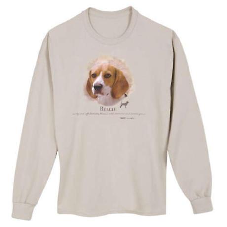 Dog Breed Shirts - Beagle
