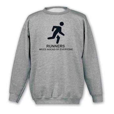 Recreation Running T-Shirt