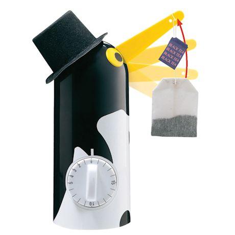 Penguin Automatic Tea Steeper/Timer