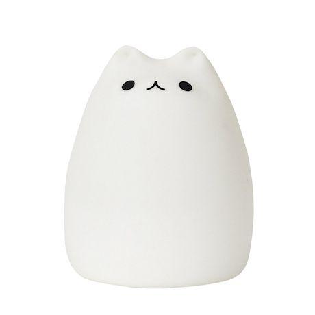 Cat Tap Lamp