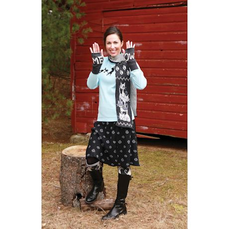 Cats And Dogs Handwarmers
