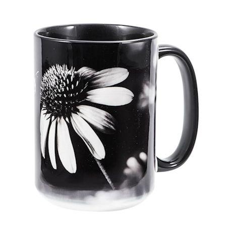 Bee My Voice Mug
