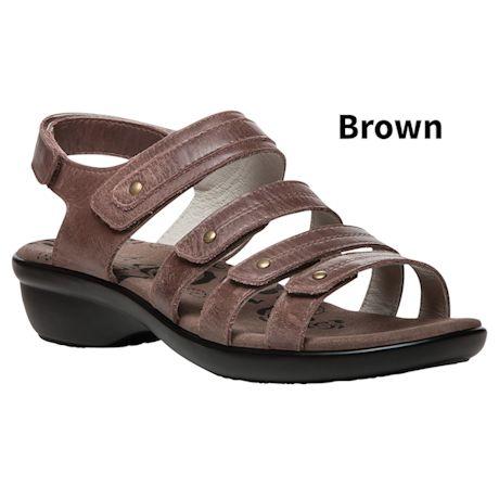 Propet® Aurora Strappy Sandal
