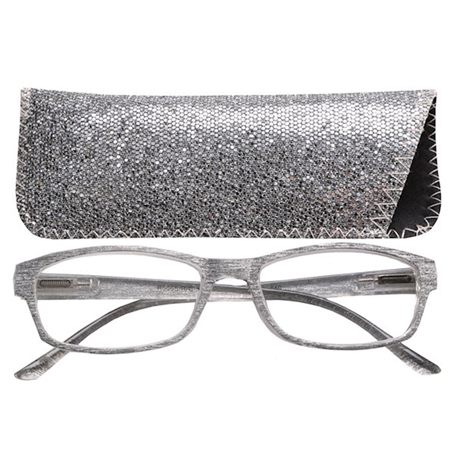 Sparkle Fashion Readers
