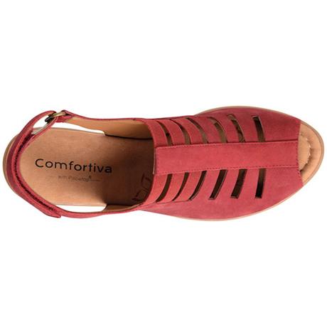 SoftSpots® Comfortiva™ Faye Slingback Sandal