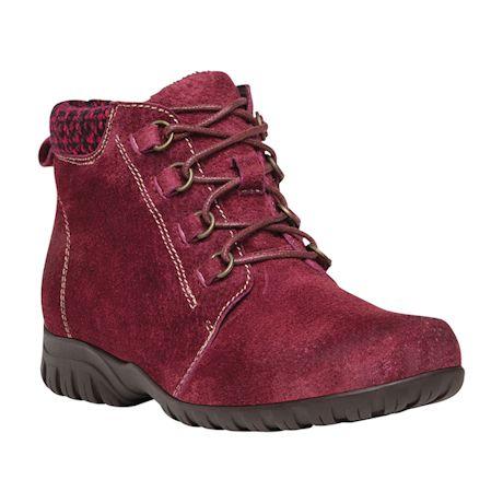 Propet® Women's Delaney Suede Boot