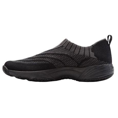 Slip-On Knit Sneaker