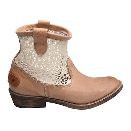 Cowgirl Bootie