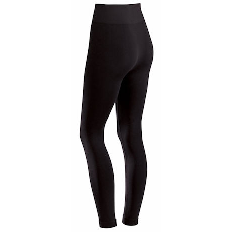 Bamboo Fiber Moisture Wicking Leggings