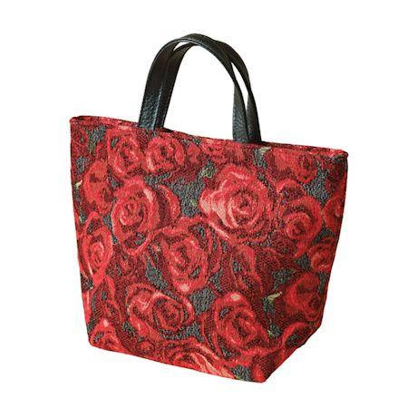 Tapestry Garden Handbags