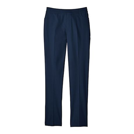 Comfort Stretch Pull-On Pant