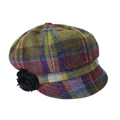 Irish Wool Hat