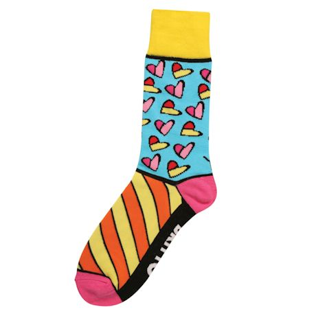 Britto® Pop Art Socks