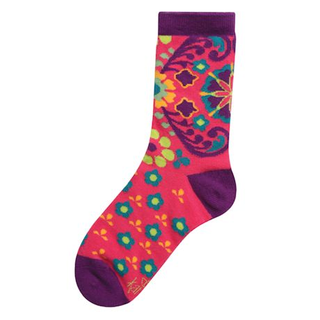 Foot Lights Lightweight Socks