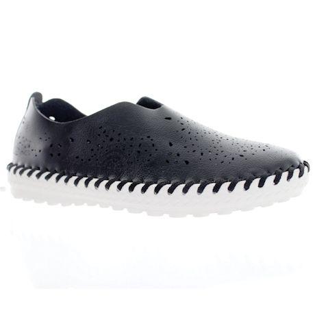 Bernie Mev® Pop-Art Cut-Out Shoe