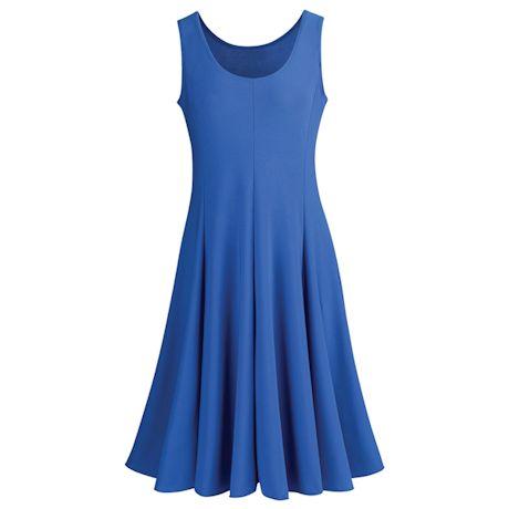 Princess Tank Dress