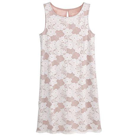 Naomi Lace Dress