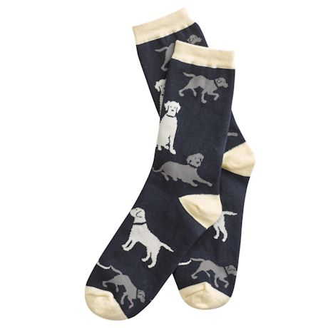 Darling Dogs Socks