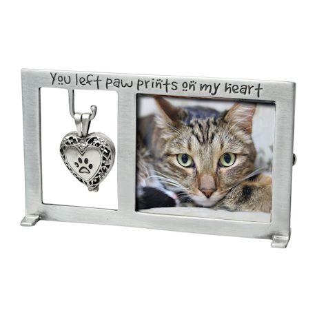 Always In My Heart Memorial Frame