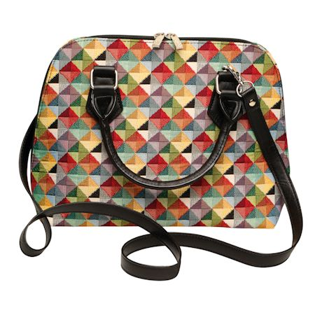 Tapestry Prisms Convertible Cross Body