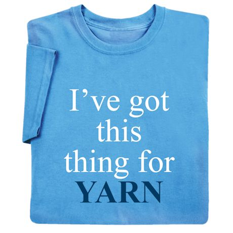 I've Got This Thing Personalized T-Shirt