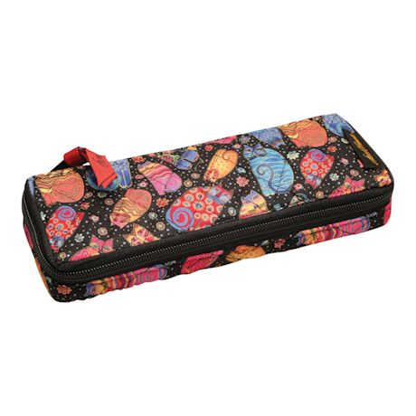 Fantastic Cats 7-Day Pill Case