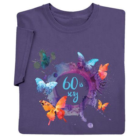 Great Decades T-Shirts