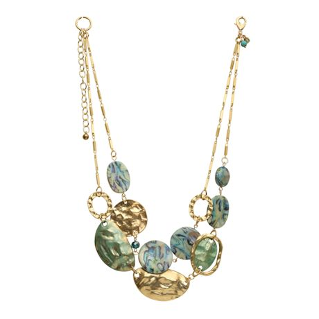 Seaview Necklace