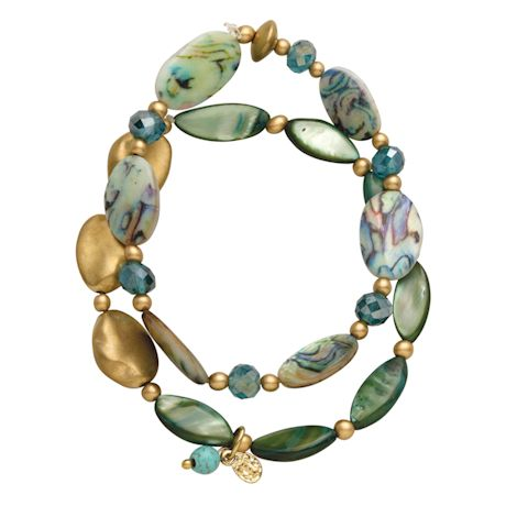 Seaview Bracelets