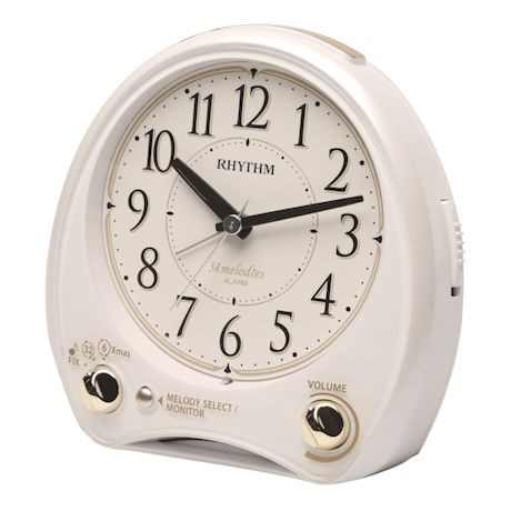 38-Melody Alarm Clock