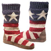 Americana Boot
