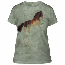 Forest Stallion T-Shirt