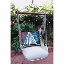 Night Sails Swing Chair Set
