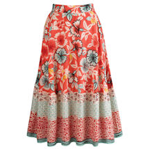 Rosarita Circle Skirt
