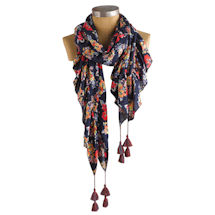 Bed Of Roses Scarf