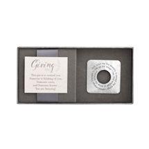 Serenity Circle Pin