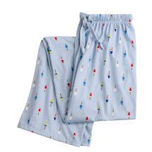All Ashore Lounge Set - Buoys Pants