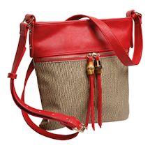 Downtowner Crossbody Bag