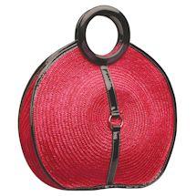 Milan Circle Handbag