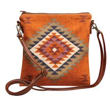 Prairie Star Crossbody Bag