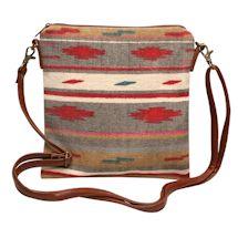 Prairie Star Crossbody Bag