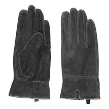 Suede Driving Gloves
