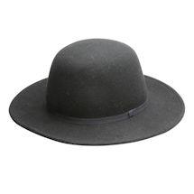 Classic Wool Hat