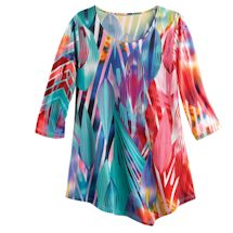 Carnival Colors Tunic