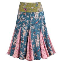 Dawns Songbird Skirt