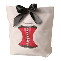 Unmentionables Lingerie Bag