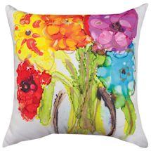 Lovitude™ Indoor/Outdoor Pillow