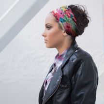 Versatile Wide Headbands