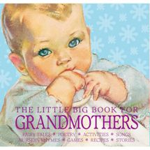 Little Big Book for Grandmothers