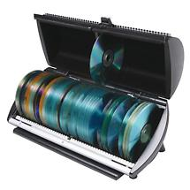 Discgear 100 CD or DVD Organizer